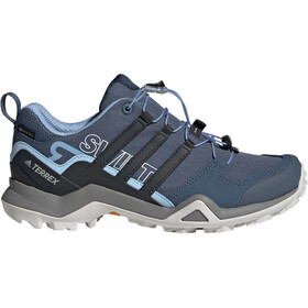 adidas TERREX Swift R2 GTX Chaussures Femme, tech ink